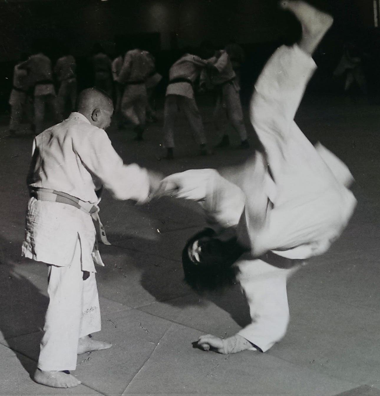 Lutz Lischka 1973